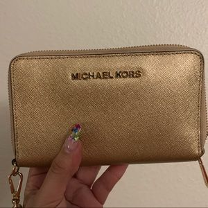 Michael Korea Wallet